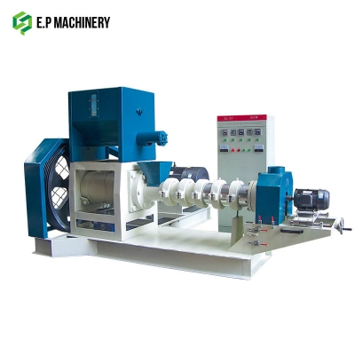 HSDGP-160 Dry-type feed extruder machine