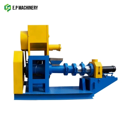 HSDGP-80 floating fish feed machine