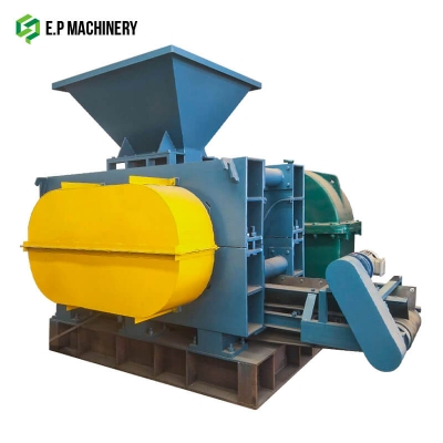 Aluminum Powder Briquette Machine