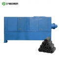 Charcoal Briquette Extruder Machine